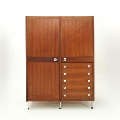 Chest of drawers by g coslin for 3v 1960s 36751 for Sellaro arredamenti