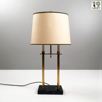 Classic table lamp from the 1950's