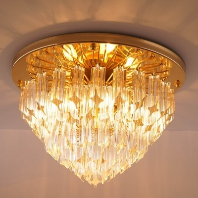 Murano Glass Flush Mount from Venini