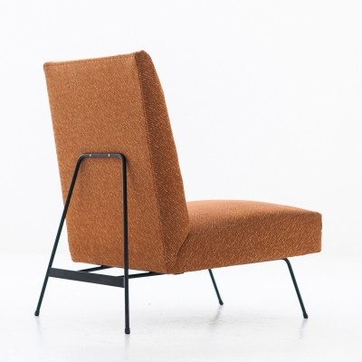 Italian Easy Chair by Franchioni Mario for Framar, 1950s