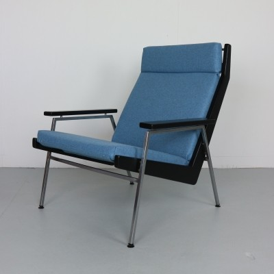 Rob Parry 'Lotus' Easy Chair, 1960s