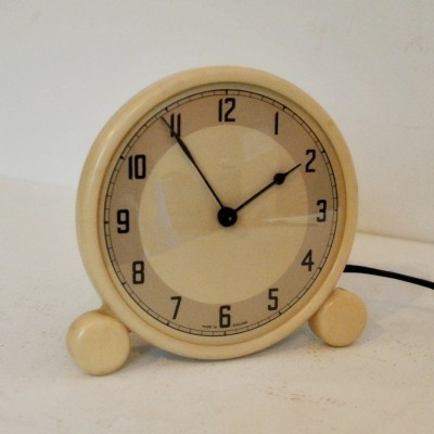 Metamec clock, 1940s