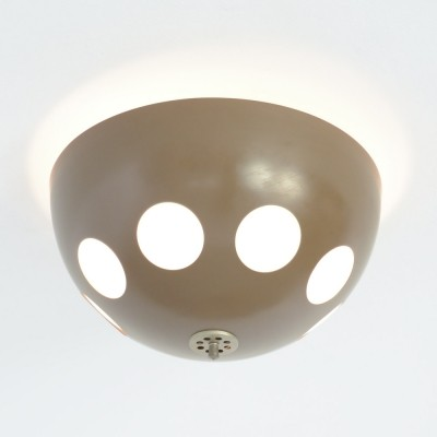 Space Age Ceiling Lamp B1057 by Raak Amsterdam, 1960s