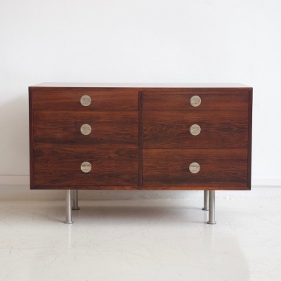 Finn Juhl Commode from the Diplomat Series