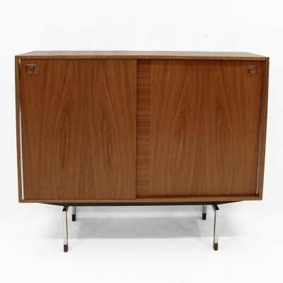 Cabinet by Alfred Hendrickx for Belform, 1960s