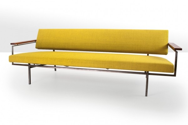 Rob Parry Lotus 75 sofa by Gelderland, 1960s