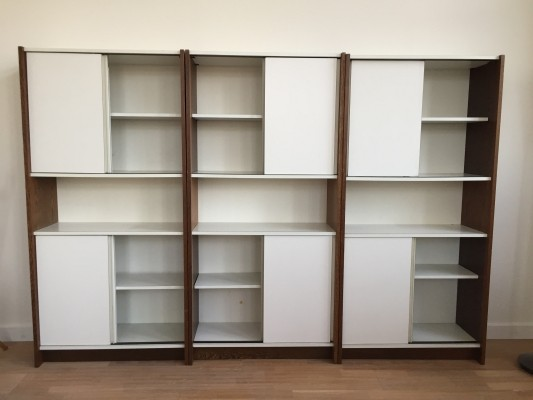Set of 3 'MO30' wall units by Martin Visser for Spectrum