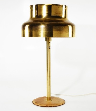 Bumling desk lamp by Anders Pehrson for Ateljé Lyktan, 1970s