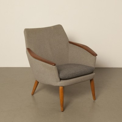 Bovenkamp arm chair, 1950s