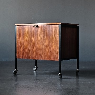 Bar Trolley cabinet by Knoll, 1960s