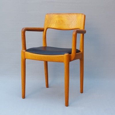 Juul Kristensen Arm Chair, 1960s