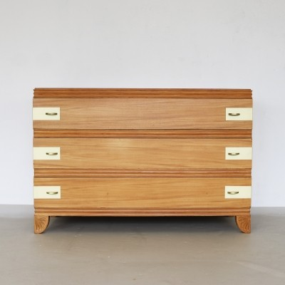 Mid Century chest of drawers by John Stuart, 1970s