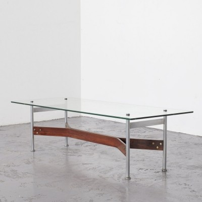 Rudolf Glatzel Coffee Table by Fristho, 1962