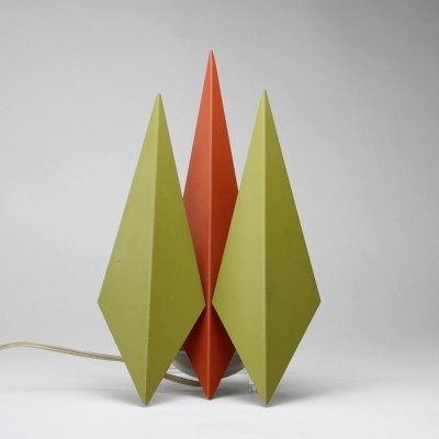 Model 5161 wall lamp by Svend Aage Holm Sørensen for Holm Sørensen & Co, 1960s