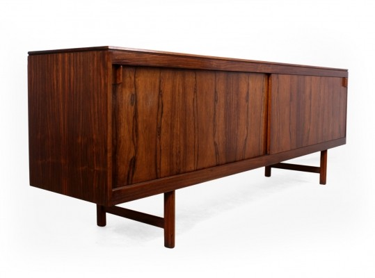 Mid Century Sideboard in Rosewood