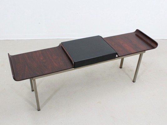 Bench by Franco Campo & Carlo Graffi for Home, 1960s