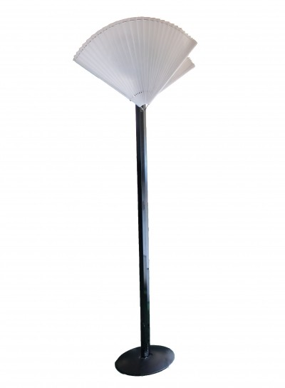 Italian Floor Lamp by Afra & Tobia Scarpa for Flos, 1985