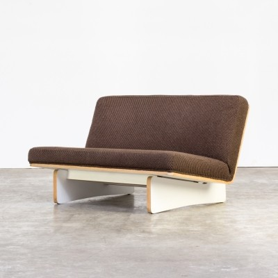 70s Kho Liang Ie C671 sofa for Artifort