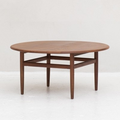 Coffee table, Denmark 1960