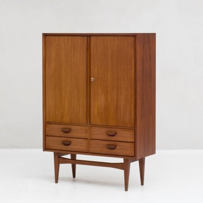 Highboard from Germany, 1960
