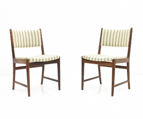 Kay Lyngeldt-Larsen Side Chairs