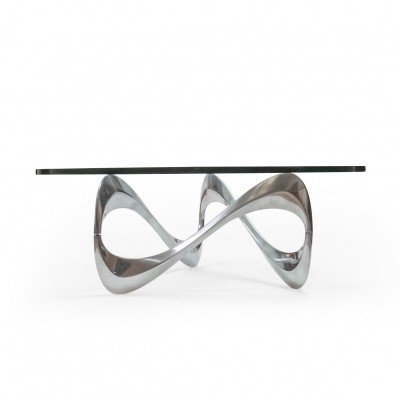 Snake Coffee Table by Kurt Hesterberg