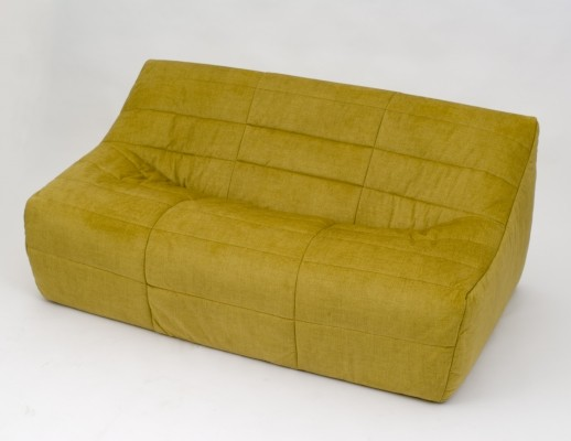 Adria sofa by Michel Ducaroy for Ligne Roset, 1970s