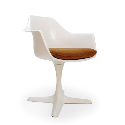 Model No. 116 Chair by Maurice Burke for Arkana
