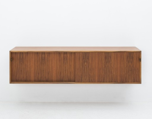Floating sideboard by Florence Knoll, USA 1960