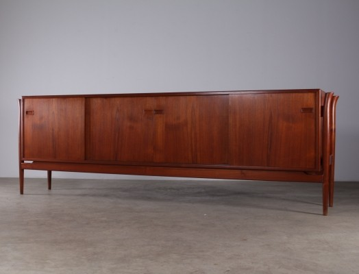 Danish sideboard by Samcom, 1960s
