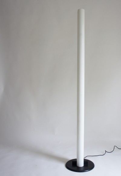 1970's Artemide Megaton Floor Lamp By Gianfranco Frattini