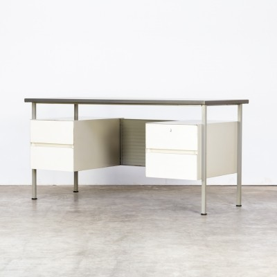 50s A.R. Cordemeyer writing desk for Gispen