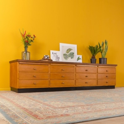 German Sideboard from the 1950s