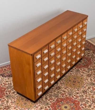 Vintage chest of drawers 1960s 37236 for Sellaro arredamenti