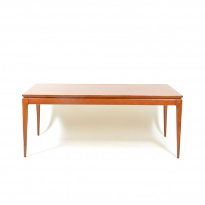 Scandinavian style Coffee table in by Dřevotvar Jablonne, 1980s