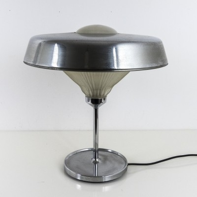 'Ro' table lamp for Artemide by Studio BBPR, 1962