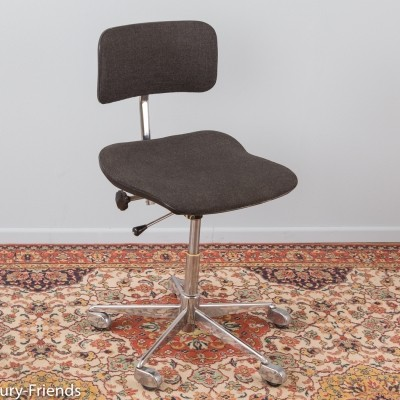 Office chair from the 1960s