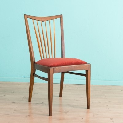 Dining chair from the 1950s
