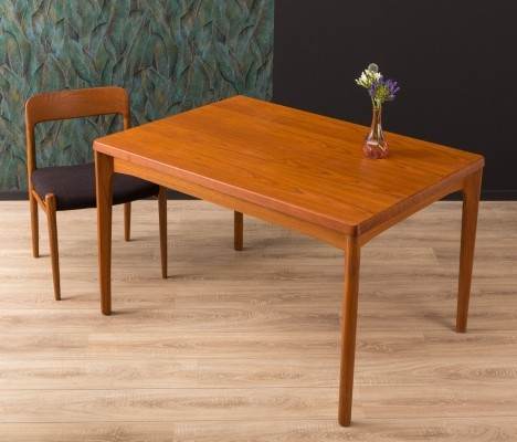 Dining table by Stole Møbelfabrik, 1960s