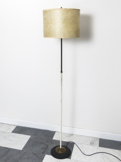 Model 4072 floor lamp by Stilnovo, 1950s