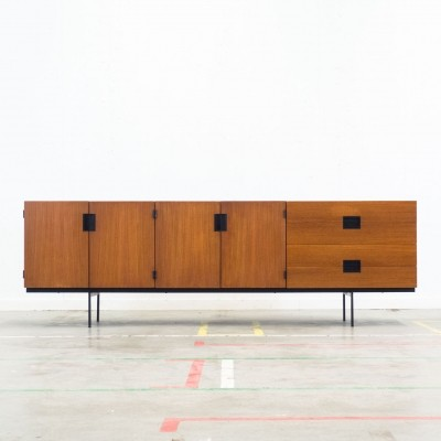 Japanese series DU03 modernist sideboard by Cees Braakman for Pastoe