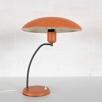 Desk lamp by Louis Kalff for Philips, 1970s
