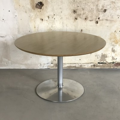 Artifort Circle 3 dining table by Pierre Paulin, 1968