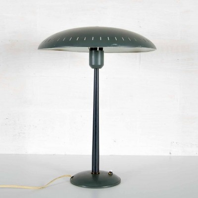 Desk lamp by Louis Kalff for Philips, 1960s