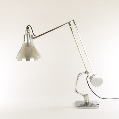 Counterweight desk lamp by Hadrill & Horstmann, 1930s