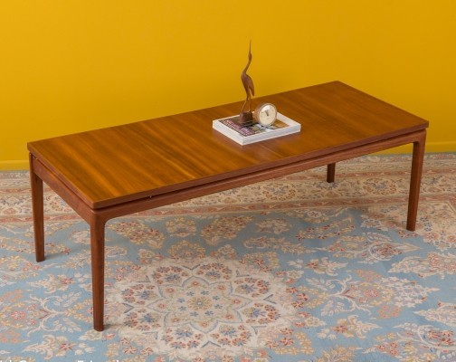 Danish coffee table by France & Son, 1960s