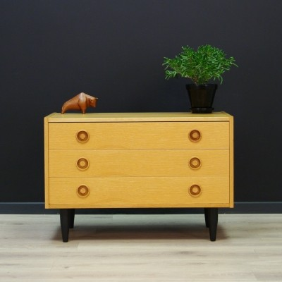 Vintage chest of drawers, 1960s