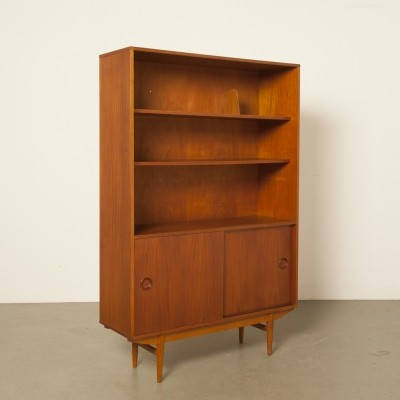 Bookcase by William Watting for Fristho