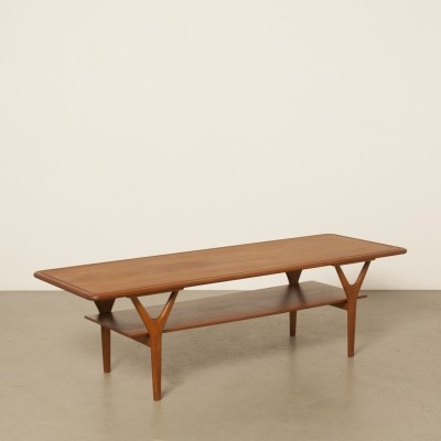 Coffee table by Kurt Ostervig for Jason Mobler