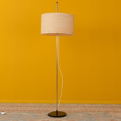 2-flame floor lamp from the 1960s